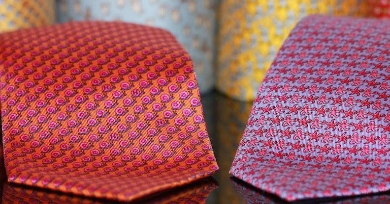 luxus uhren news blog hermes krawatten neuheiten 2013. Black Bedroom Furniture Sets. Home Design Ideas