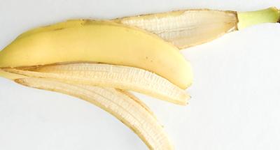 10 ways to use the Banana Peel