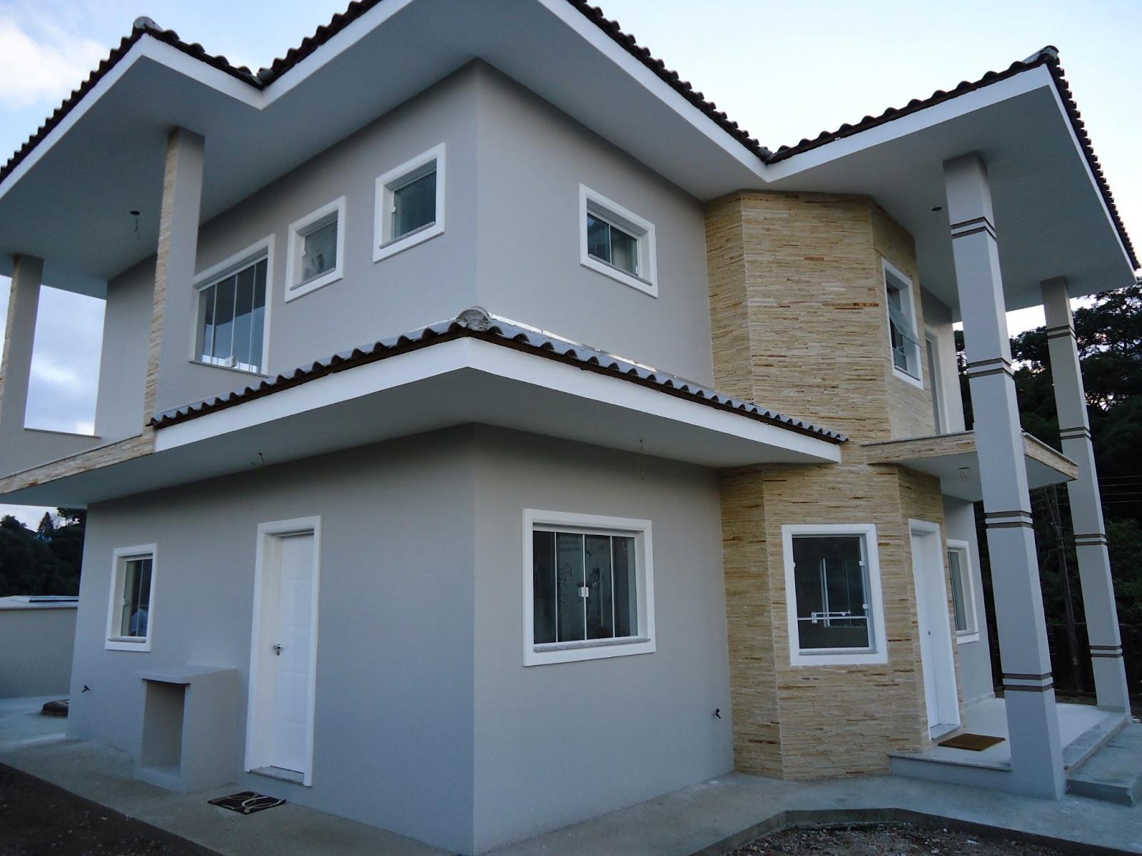 Related pictures fachadas casas infonavit dos plantas for Fachadas de casas pintadas