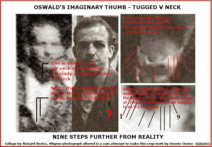 Corrected Oswald Innocence Campaign collage