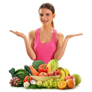 υγιεινό διαιτολόγιο