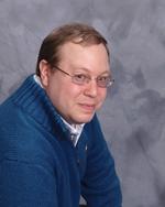 Author Charles E. Yallowitz