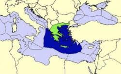 Νίκος Λυγερός: Η ελληνική ΑΟΖ ως εξωτερική πολιτική