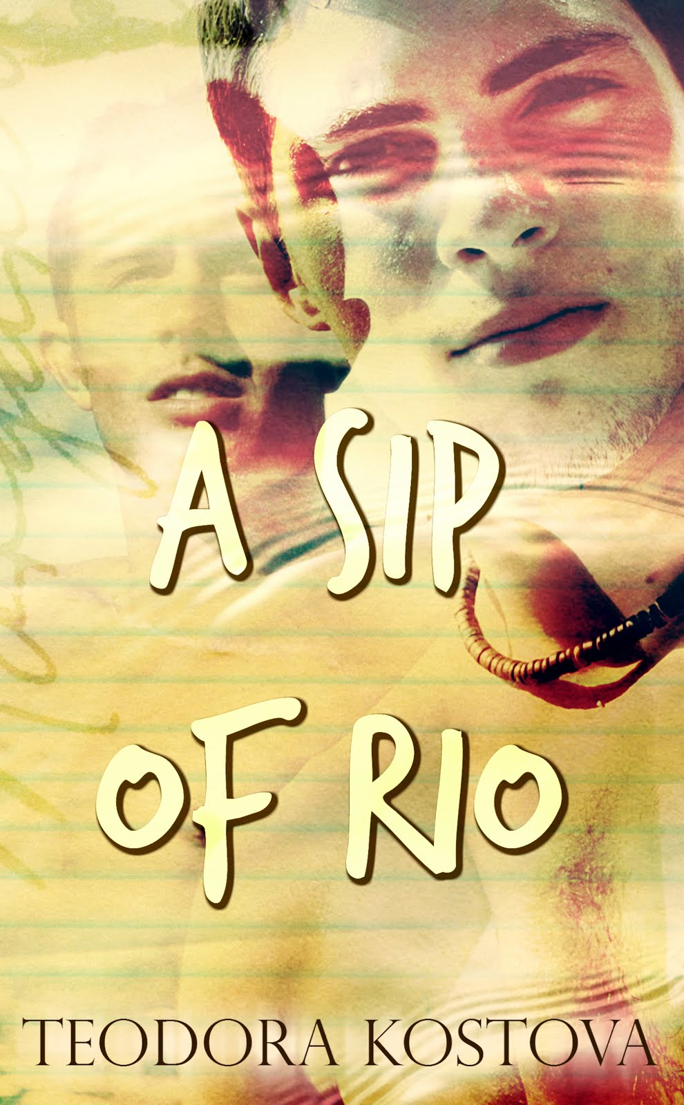 A Sip of Rio audio book