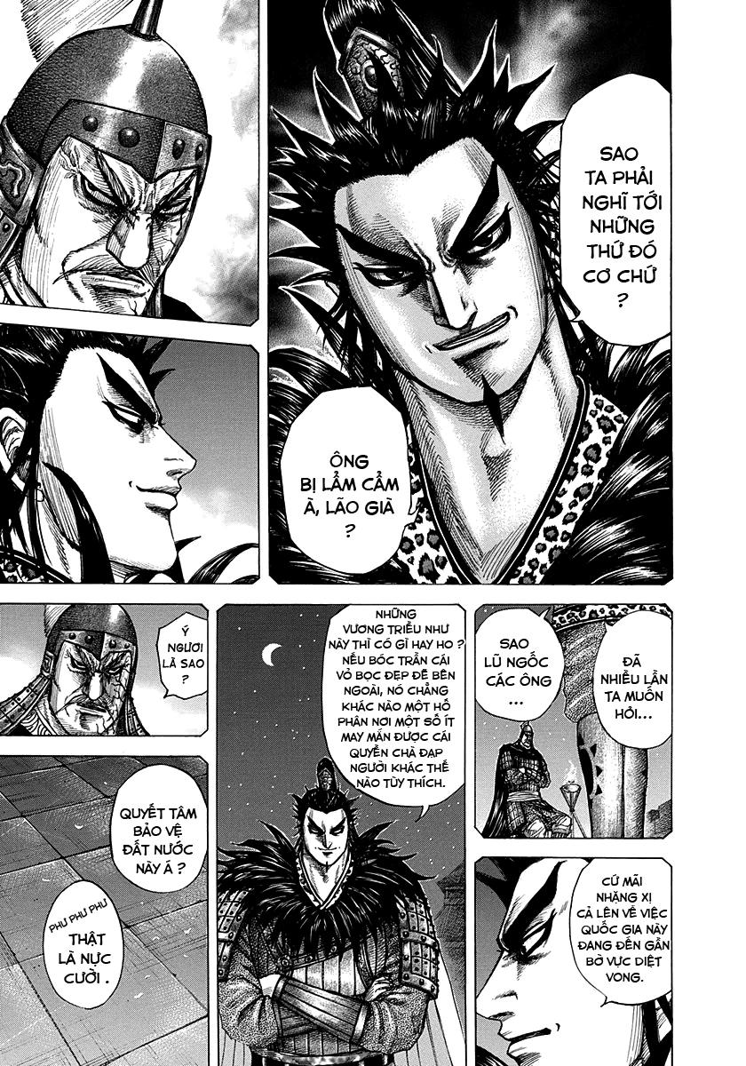 Kingdom – Vương Giả Thiên Hạ (Tổng Hợp) chap 299 page 23 - IZTruyenTranh.com