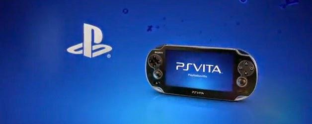 Hoy Ps Vita recibe una actualización 1
