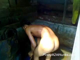 Pinoy Boso