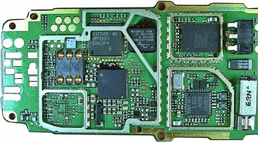 Download china mobile hardware repair guide