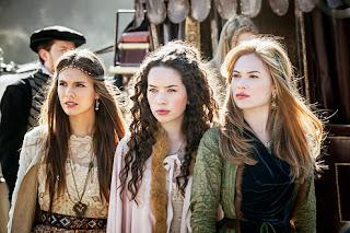 Reign Season 1 (2013)