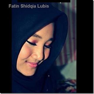 Kumpulan Lagu Fatin Shidqia Lubis Gratis