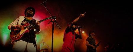 GANJA OFICIAL Reggae Mexicano