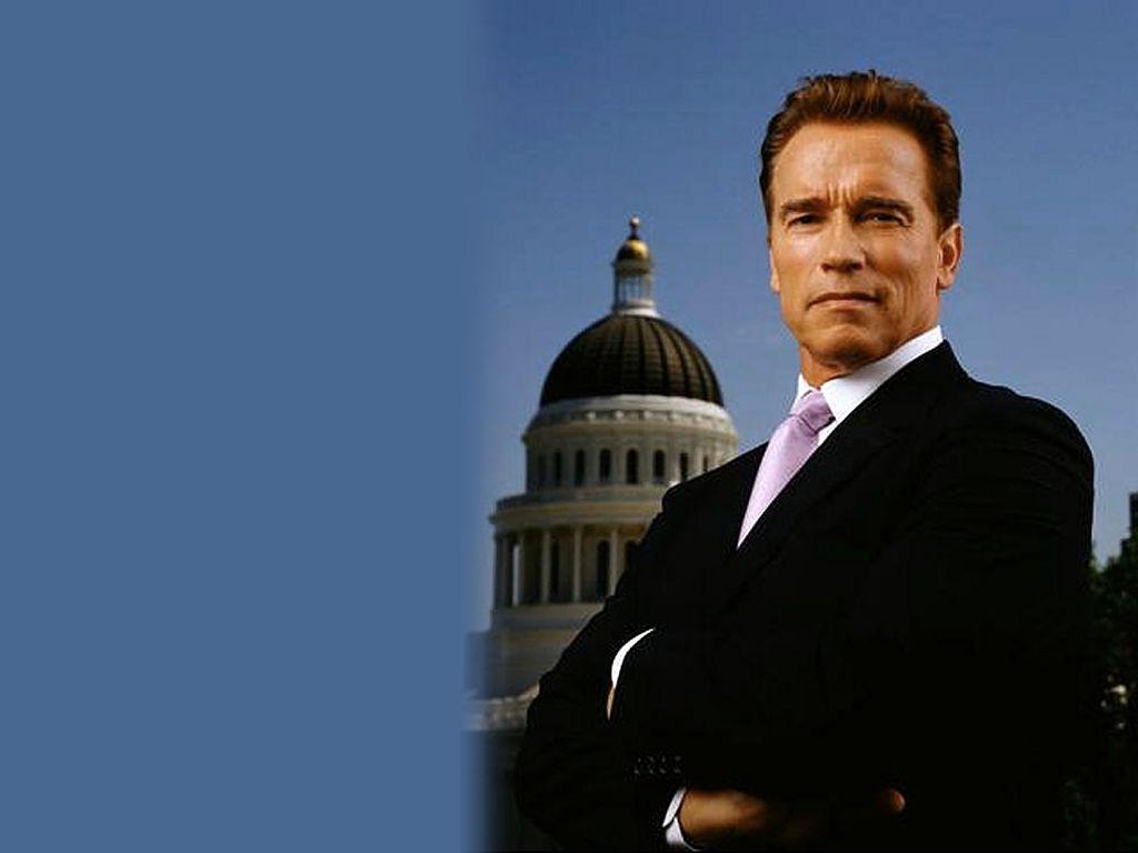 Arnold Schwarzenegger Body Stats
