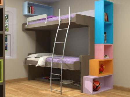 Camas abatibles en madrid camas abatibles toledo - Muebles literas abatibles ...