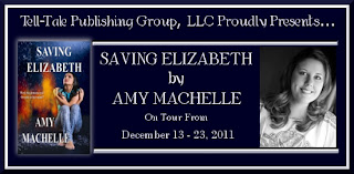 {Guest Post} 10 Things You Didn't Know About Saving Elizabeth