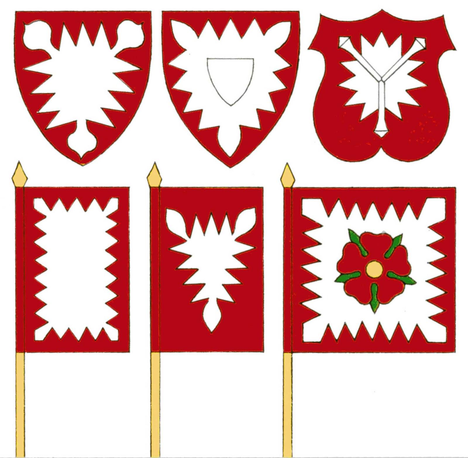 La langue du blason la famille holstein schaumburg - Faire son purin d ortie ...