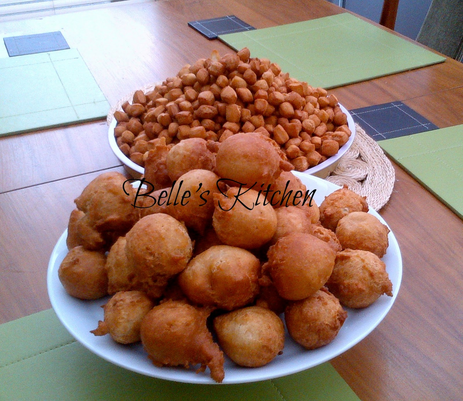 afrilight belle s kitchen buns and chin chin african snacks