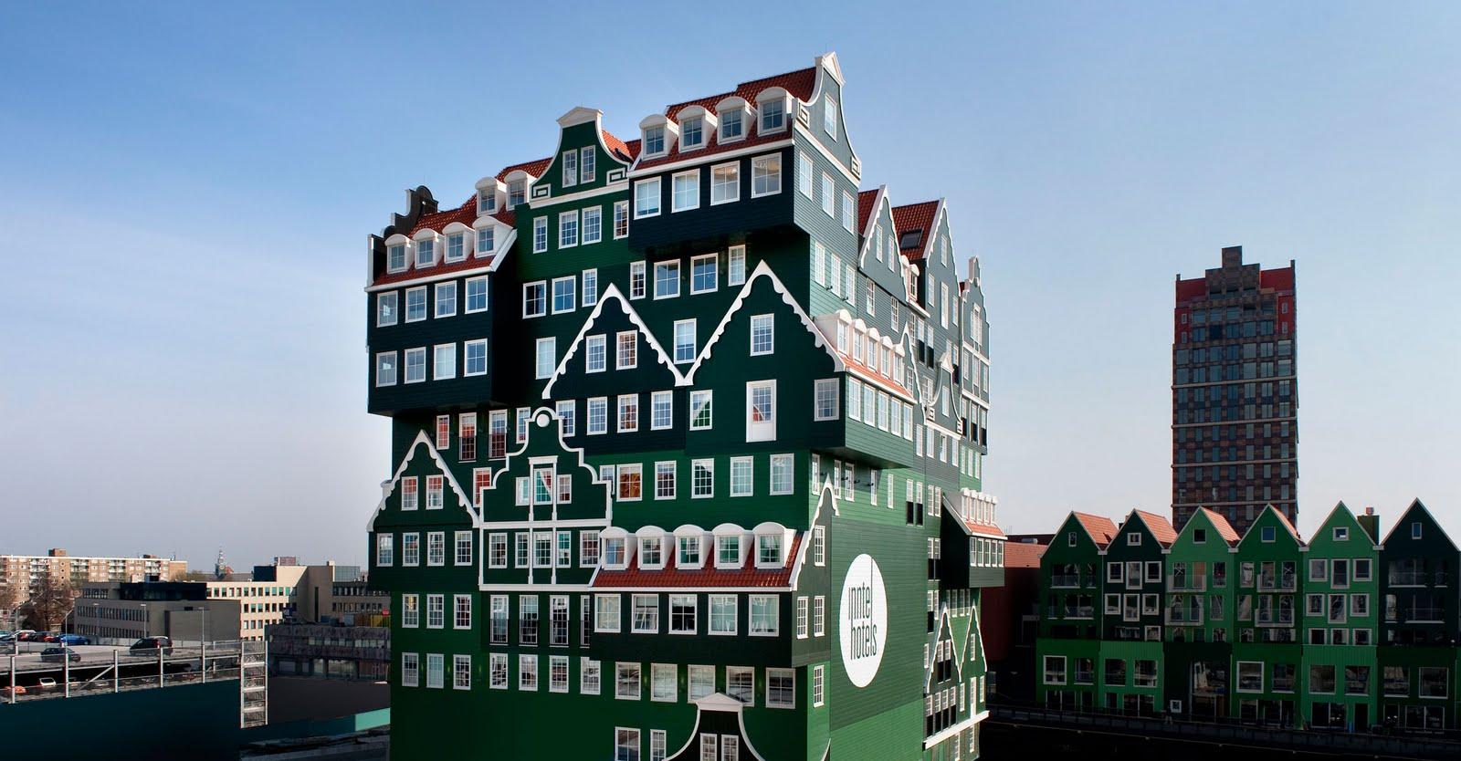 Hotel In Amsterdam Pics