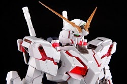 MG GUNDAM UNICORN