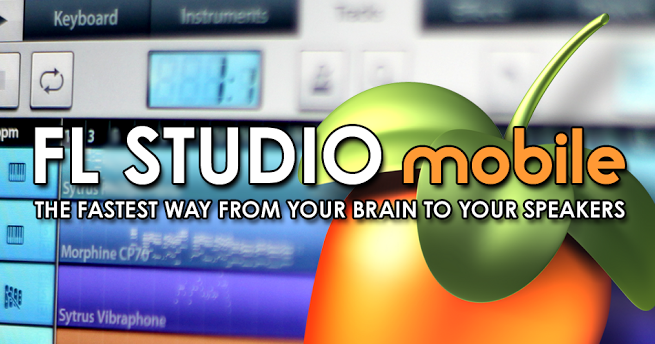 Image Result For Fl Studio Mobilea