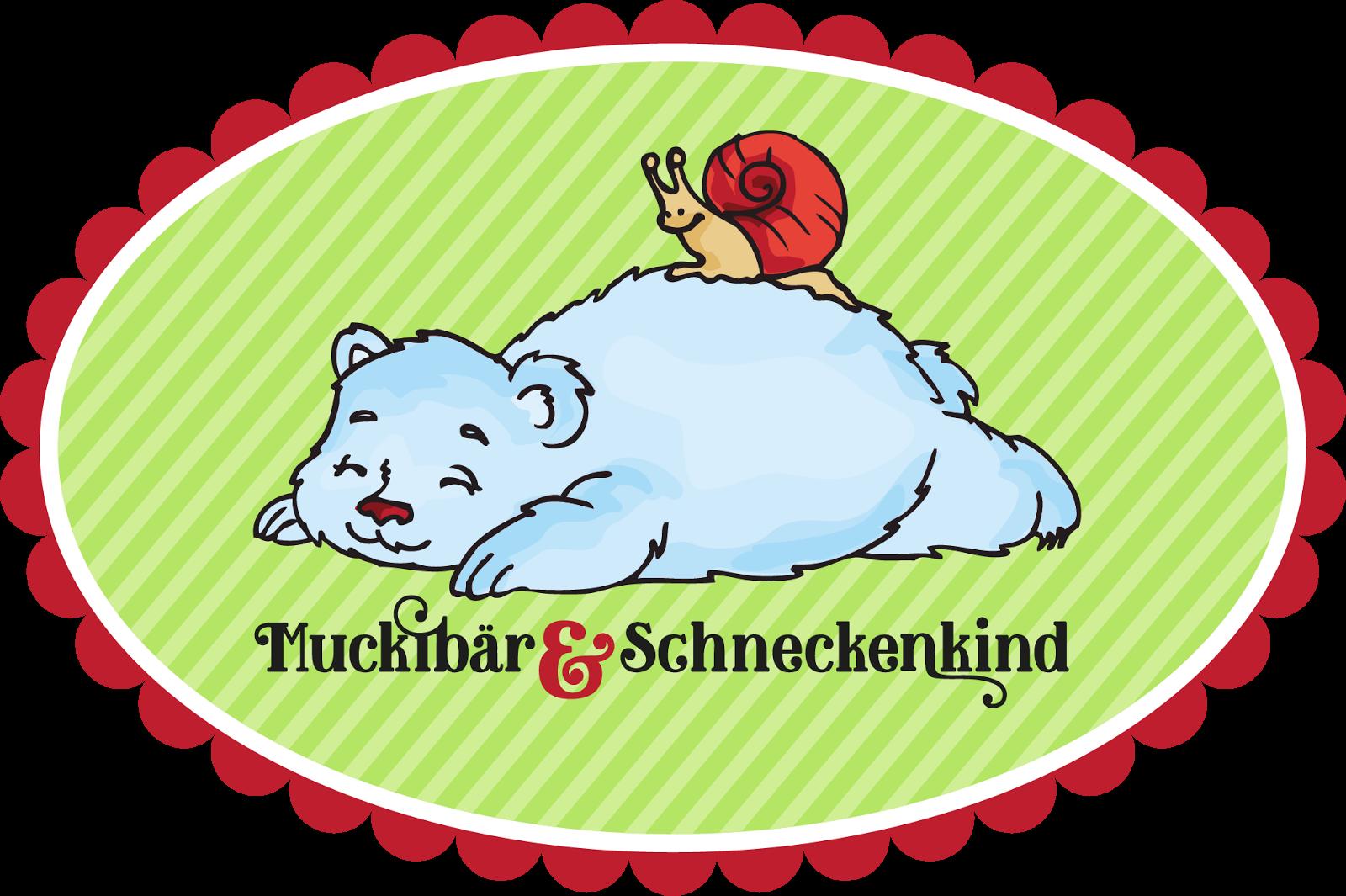 Muckibär und Schneckenkind