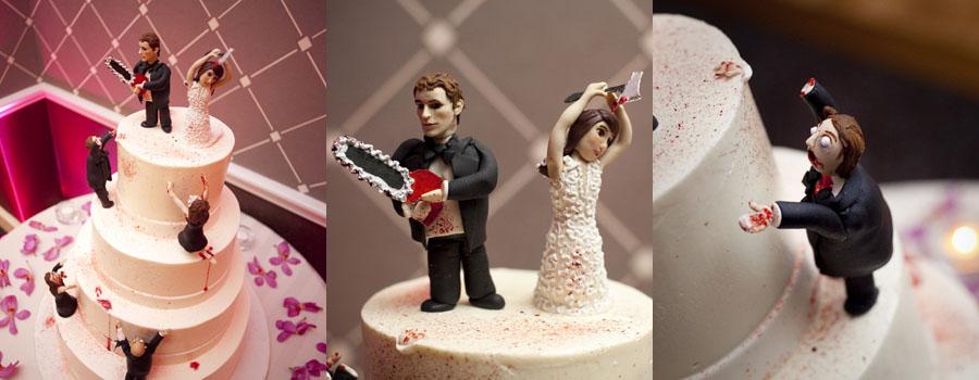 Fancy Footnotes by Leslie Celebrating a Twilight Wedding