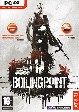 Boiling Point Road To Hell Game