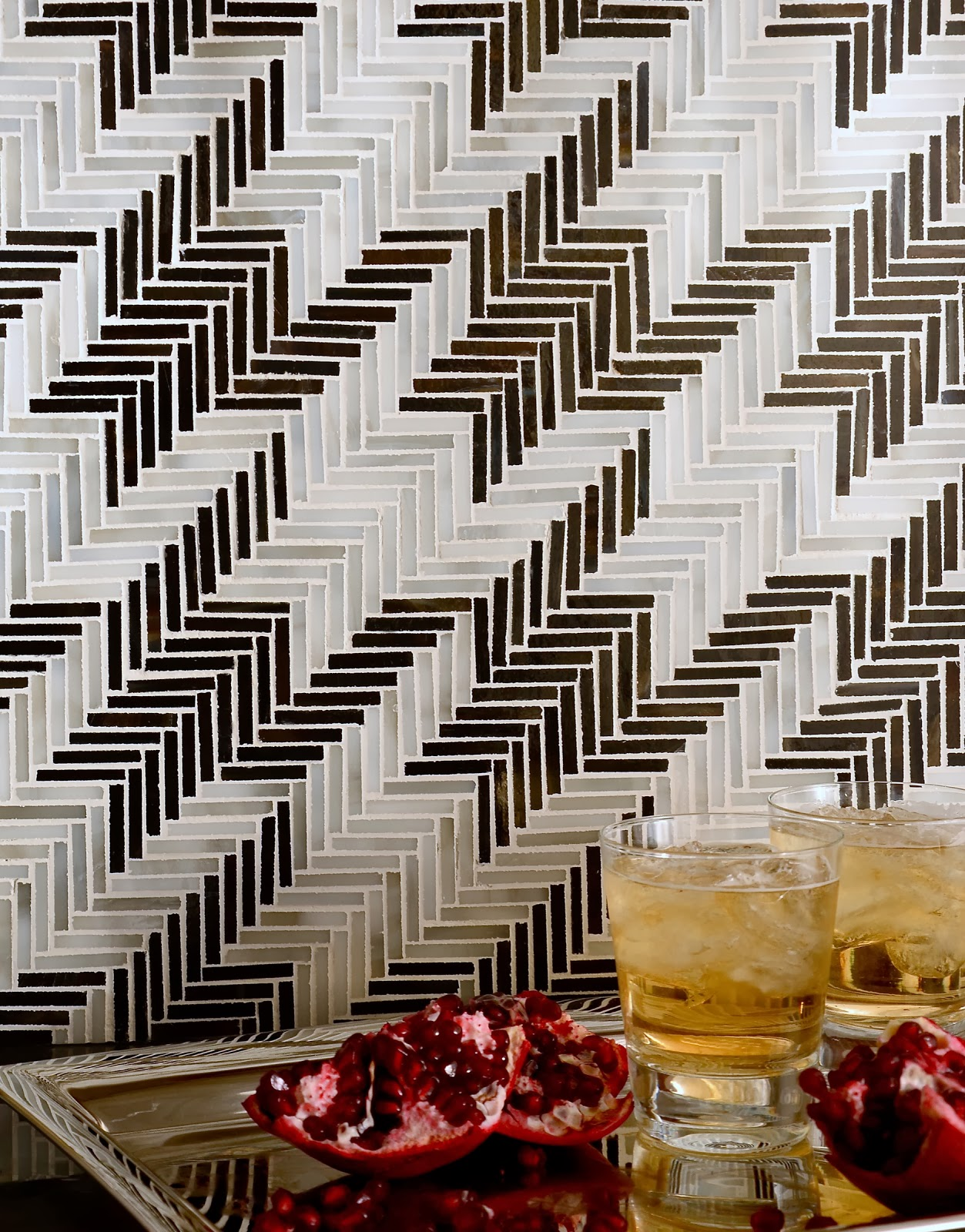 MoD Design Guru - Thinking-Outside-the-Box Design: DESIGNER SPOTLIGHT: Sara BALDWIN, Weaving Patterns in Glass