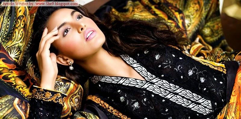Asim Jofa Luxury Eid Ul Azha Dresses