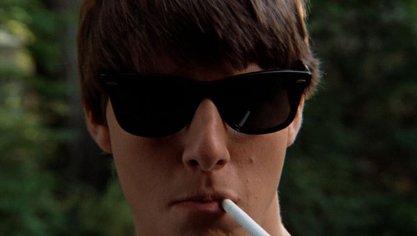 Tom Cruise in Risky Business