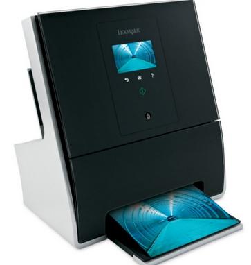Printer Lexmark Genesis S815