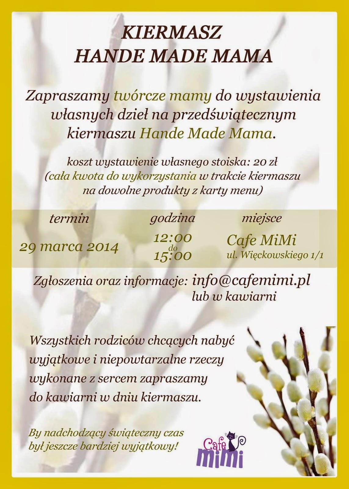 Cafe Mimi