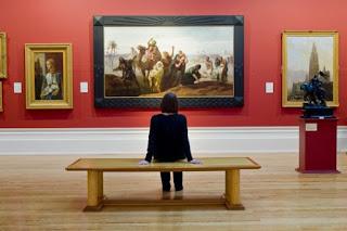 Famous Art Galleries
