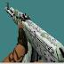 AK 41 hoa xanh nhẹ nhàng