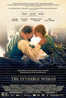 Ver: The Invisible Woman (2013)