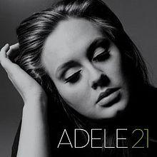 21, Adele