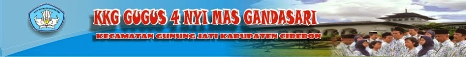 KKG Gugus IV Kec. Gunung Jati