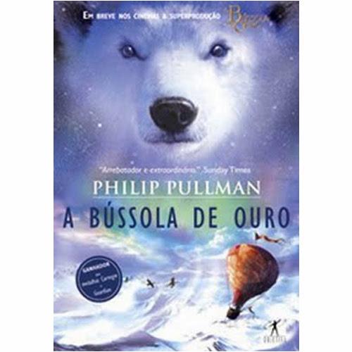 Sessão Leitura - A Bússola de Ouro - Philip Pullman