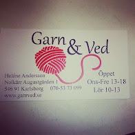 Garn & Ved
