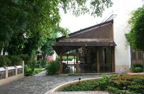 Hotel Boutique, Hacienda Xcanatun, Mérida, Yucatán