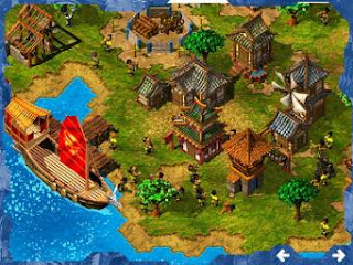 Download Games The Settlers 3 Ultimate Collection For PC Full Version.