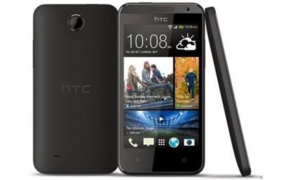 HTC Desire 310 | Harga Dan Spesifikasi