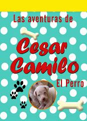 Las aventuras de Cesar Camilo, el perro