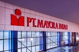 Lowongan Terbaru November 2013 PT Mayora Indah TBK Jakarta