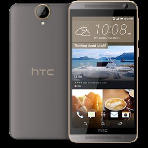 HTC One E9+ - Specs (gold sepia)