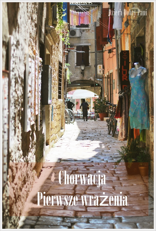 Chorwacja wczasy