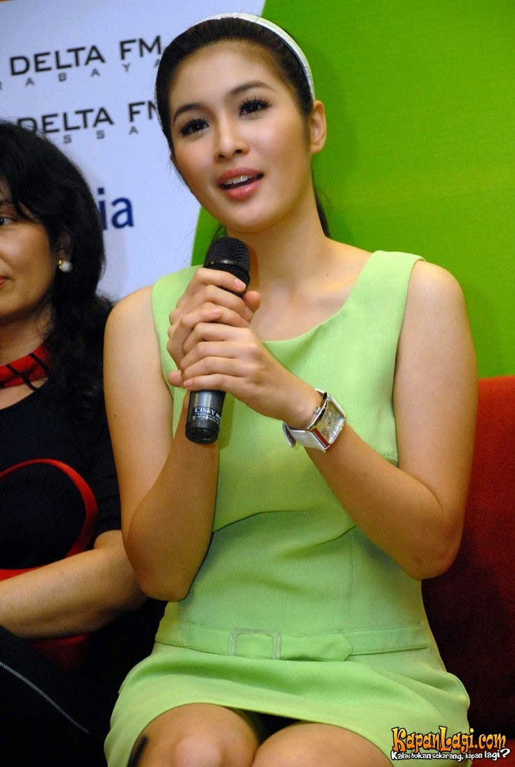 hot indonesian actress sandra dewi 01