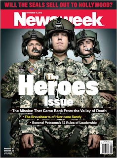 Newsweek - 12 November [2012]
