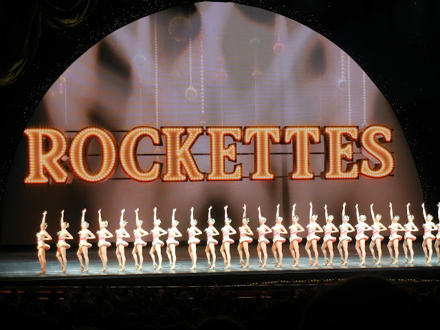 Radio City Rockettes - 2011 Christmas Spectacular - 1