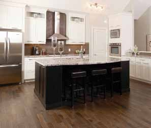 in many homes the kitchen is often a center of activity and it is