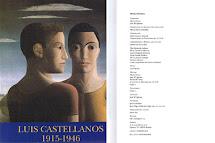 Catálogo Razonado Luis Castellanos